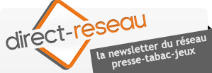 Newsletter Direct Réseau